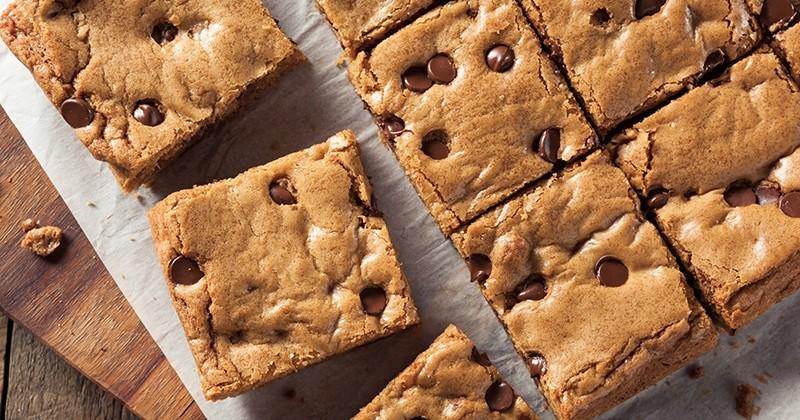 15 desserts hyper gourmands avec du beurre de cacahuètes