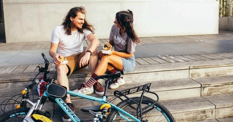 Découvrez les meilleurs spots de street-food londoniens grâce aux Français du « No Diet Club»