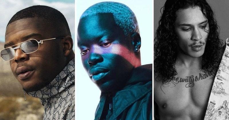 BET Awards 2020 : Hatik, Ninho et S.Pri Noir nommés