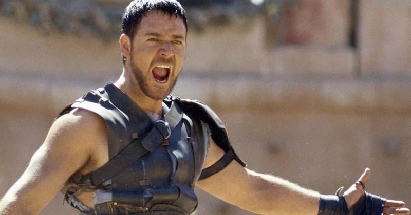 « Gladiator » : Ridley Scott prépare bien une suite