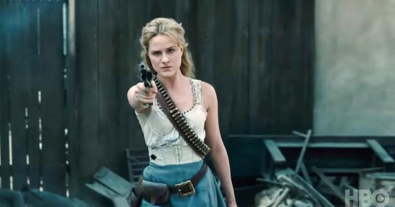 HBO lâche une première bande-annonce pour la saison 3 de Westworld