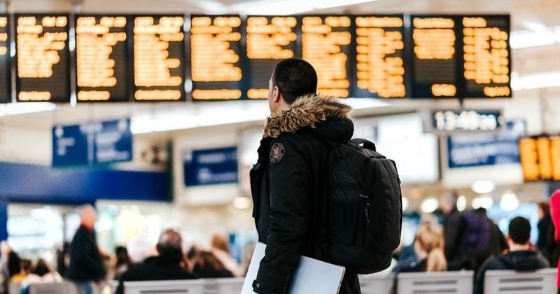 Annulations, retards: ces droits que 85% des passagers aériens ne connaissent pas