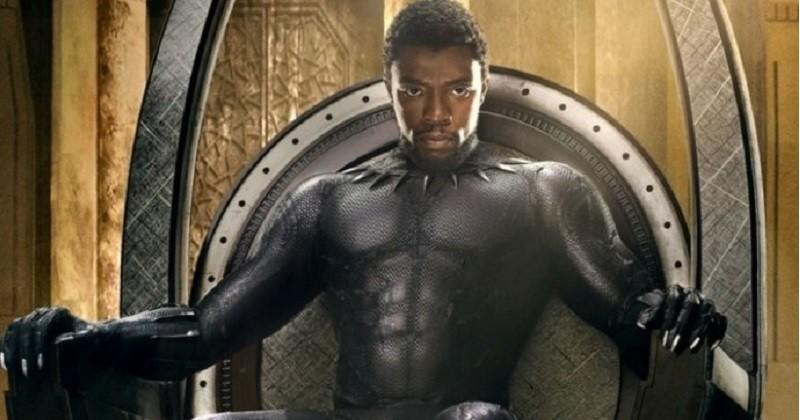 Black Panther 2 : « Il n'y a qu'un seul Chadwick » rappelle Marvel sur l'apparition numérique de l'acteur dans le film