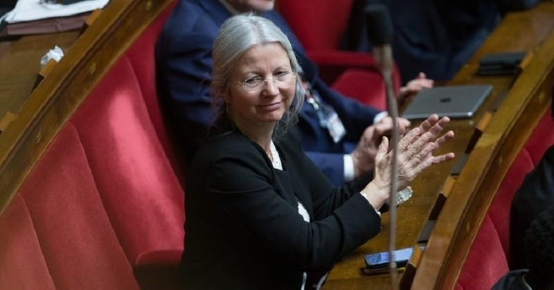 La députée anti-PMA Agnès Thill persiste et s'attire les foudres de ses collègues
