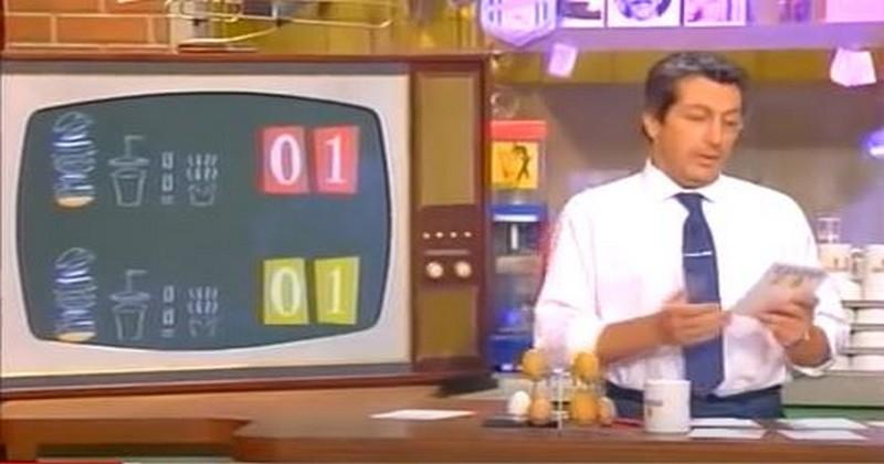 Burger Quiz, le jeu culte inventé et animé par Alain Chabat, va faire son grand retour à la télé