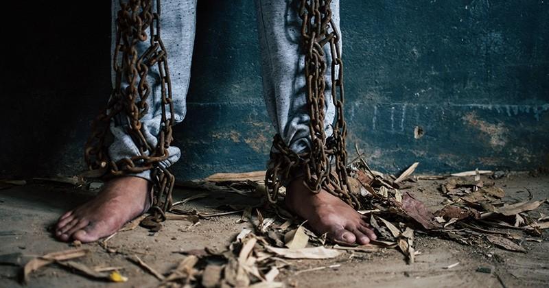 les chiffres sur l esclavage moderne sont alarmants 21 millions de personnes en seraient victimes