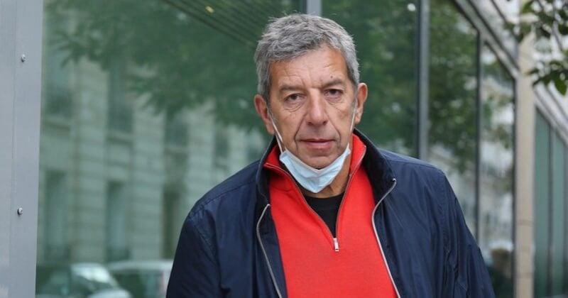 Michel Cymes juge inutile le port du masque dans la rue , «sauf si elle est bondée»