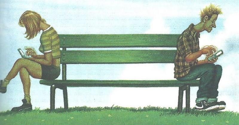Satiriste de génie, Gerhard Haderer dérange en 20 caricatures dénonçant les dérives sociétales