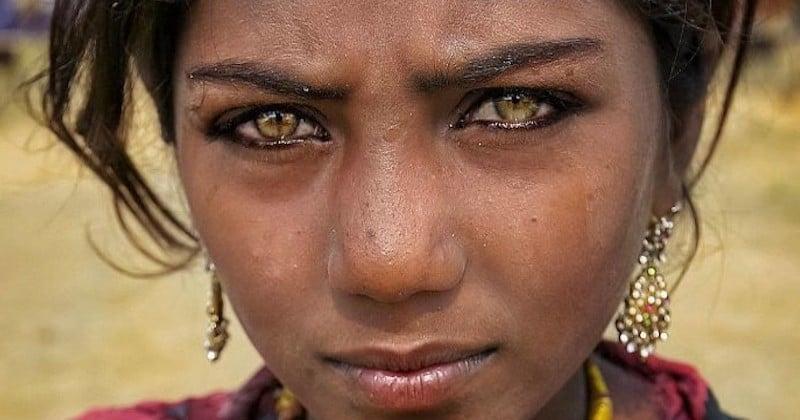 Cette photographe capture toute la magie de l'Inde à travers de magnifiques portraits