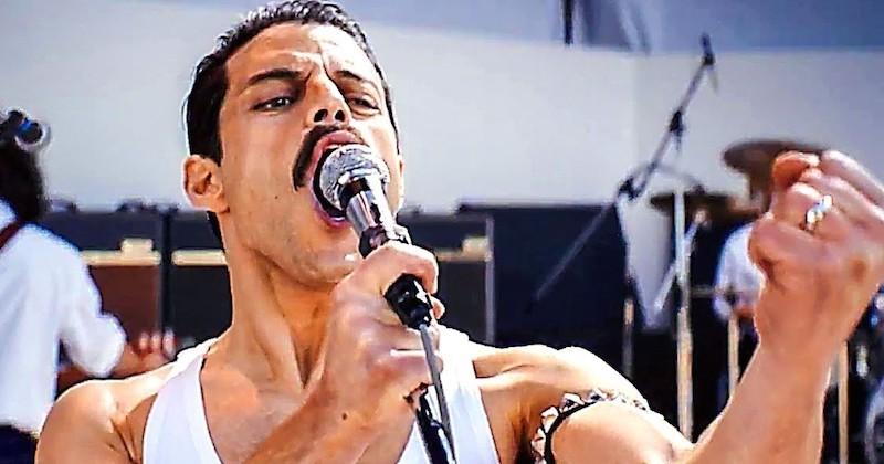 Un extrait de « Bohemian Rhapsody » dévoilé pour célébrer l'anniversaire de Freddie Mercury