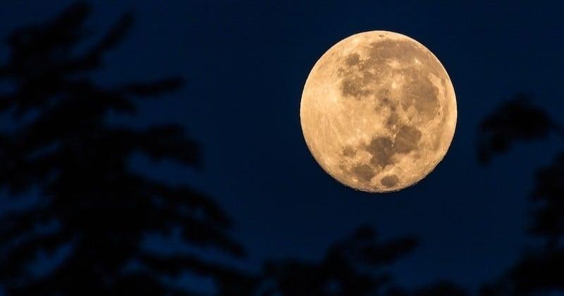 La 3e « super Lune » de l'année illuminera le ciel dans la nuit du 20 au 21 mars