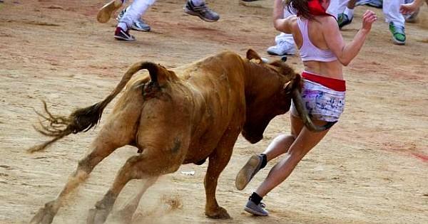 10 choses que vous devez savoir avant de sortir avec un taureau