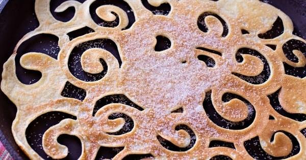 Voici 5 recettes de crêpes les plus originales pour la Chandeleur, inspirées d'autres desserts : vous n'allez pas en croire vos yeux... ni vos papilles !