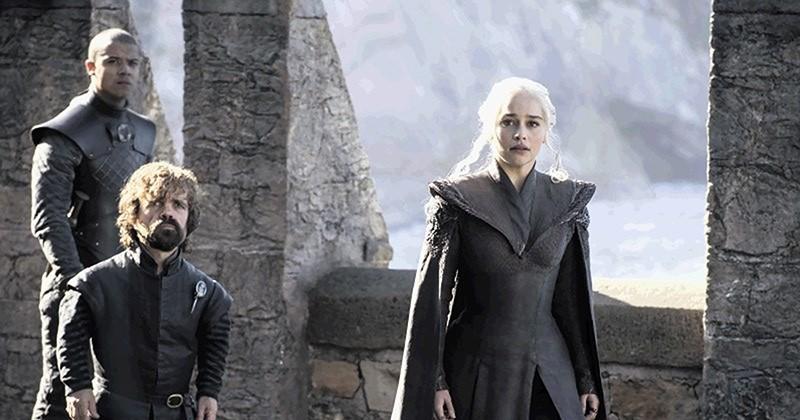 « Game of Thrones » saison 7 : De nouvelles photos inédites viennent de tomber... Plans machiavéliques et grandes batailles sont à prévoir !