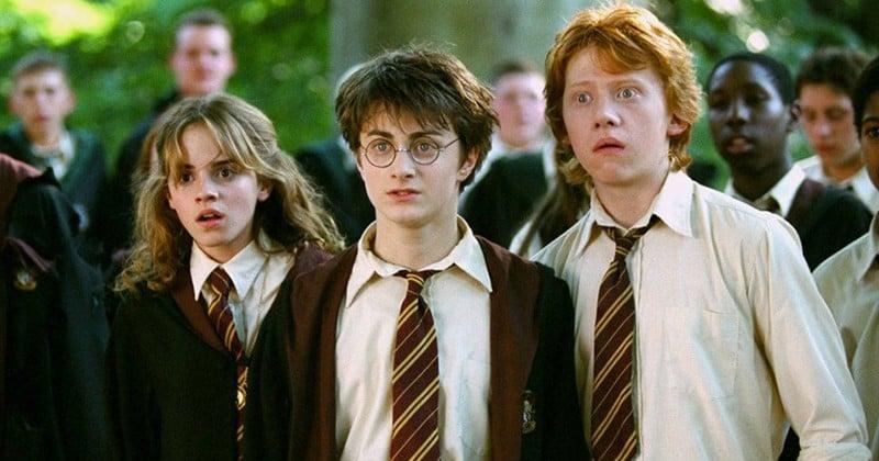 La saga Harry Potter devrait faire son retour en série