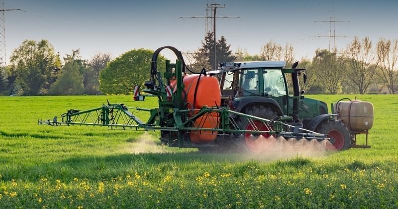 Le Val-de-Marne, premier département de France à bannir le glyphosate, herbicide controversé