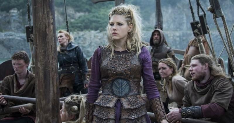 Après avoir été pris pour un homme pendant plus de 130 ans, des chercheurs découvrent que ce puissant chef guerrier viking était en fait... une guerrière