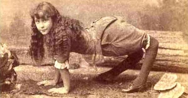 23 images terrifiantes du passé que vous n'avez probablement jamais vues...