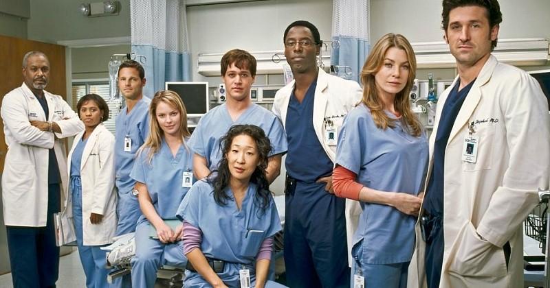 Grey's Anatomy : la saison 17 parlera de la pandémie de coronavirus