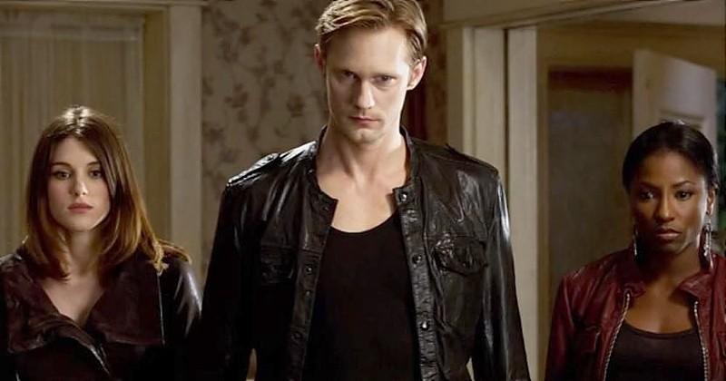 Un reboot de la série True Blood en préparation avec le créateur de Riverdale