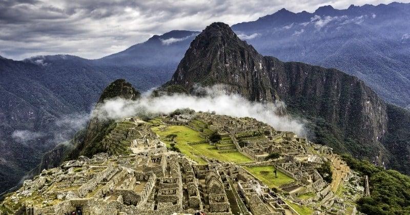 Au Pérou, le Machu Picchu est menacé par la construction d'un gigantesque aéroport