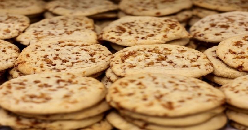 Ne ratez pas la distribution gratuite de cookies de la Fabrique Cookie !