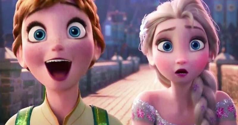 La date de sortie officielle de « La Reine des Neiges 2 » enfin dévoilée