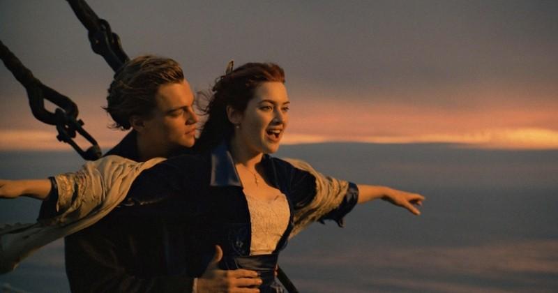 TF1 rediffuse Titanic pour la deuxième fois en un mois... et Twitter s'entredéchire !