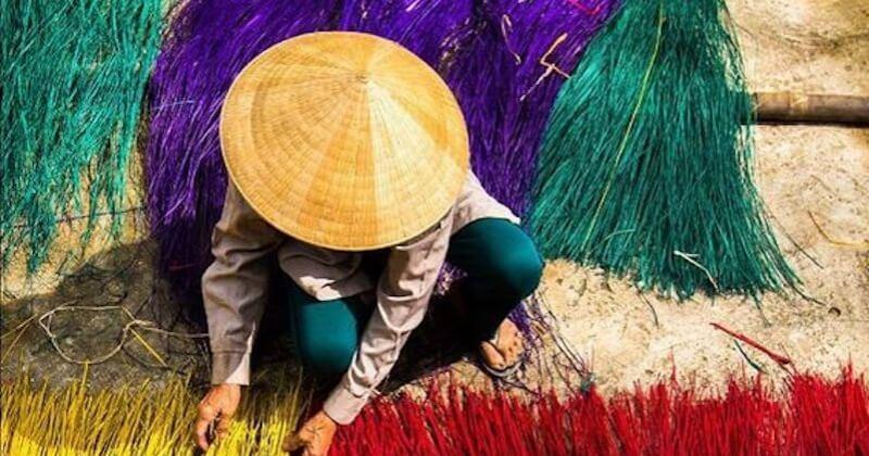 Ce photographe français immortalise la beauté du Vietnam sous toutes ses coutures