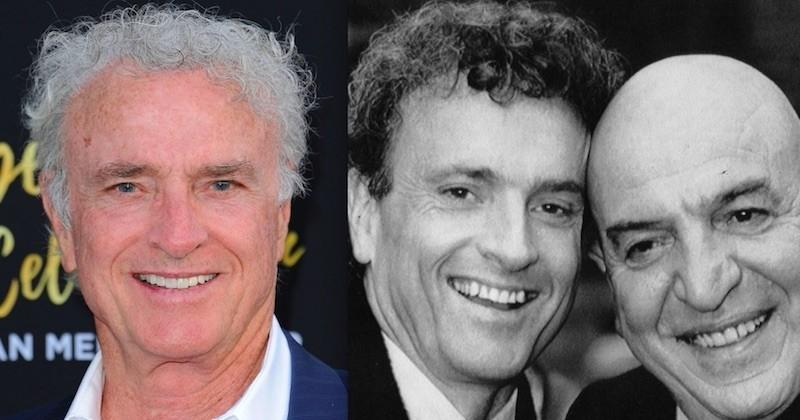 L'acteur américain Kevin Dobson, vedette des séries cultes « Côte Ouest » et « Kojak », est décédé à l'âge de 77 ans
