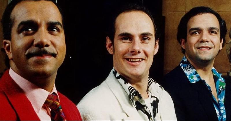 Une réplique inoubliable du film Le Pari sorti en 1995 : « Ah, pour une fois, t'es moins con que t'en a l'air »