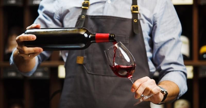 Un grand salon dédié au vin débarque à Paris !
