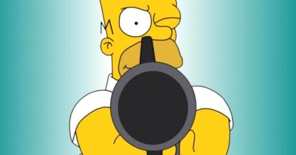 17 anecdotes incroyables que tout le monde ignore sur les Simpson !