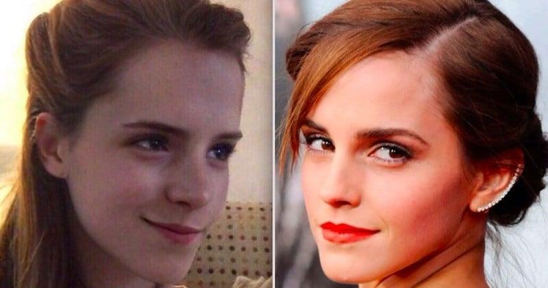 Le sosie d'Emma Watson est une étudiante anglaise et sa ressemblance avec l'actrice est incroyablement troublante