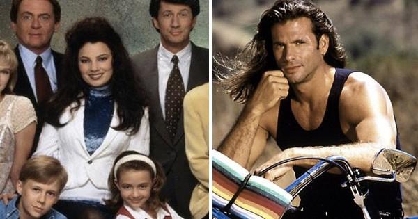 TEST : Découvrez si vous êtes vraiment incollable sur les séries des années 90