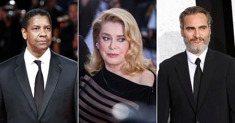Le New York Times dévoile son classement des 25 meilleur(e)s acteurs/actrices du 21ème siècle