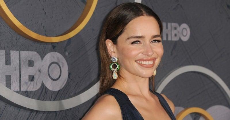 Game of Thrones : Emilia Clark, alias Daenerys Targaryen, mécontente de l'évolution de son personnage