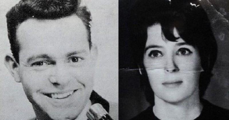 60 ans après leur séparation, ces amoureux se retrouvent et prévoient de se marier
