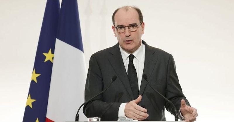 Covid-19 : pas de réouverture des établissements fermés avant la mi-février, annonce Jean Castex