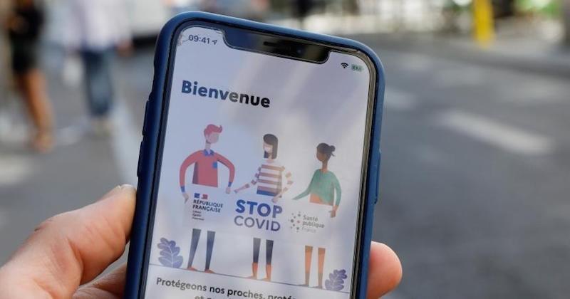 StopCovid, tout savoir sur l'application pour stopper l'épidémie