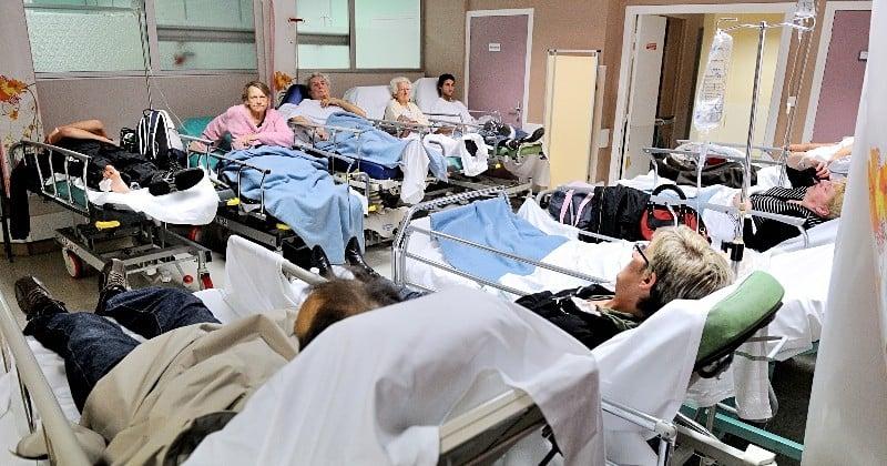 Pour désengorger les urgences, le gouvernement met en place un forfait payant en cas de non-hospitalisation