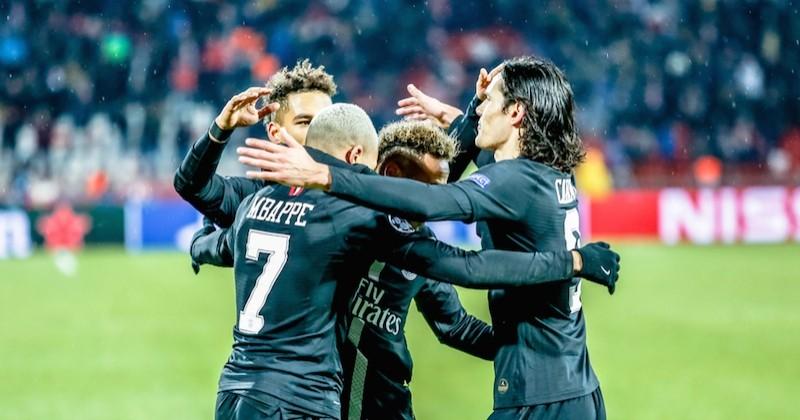 Le top des moments-clés du PSG en Ligue des Champions
