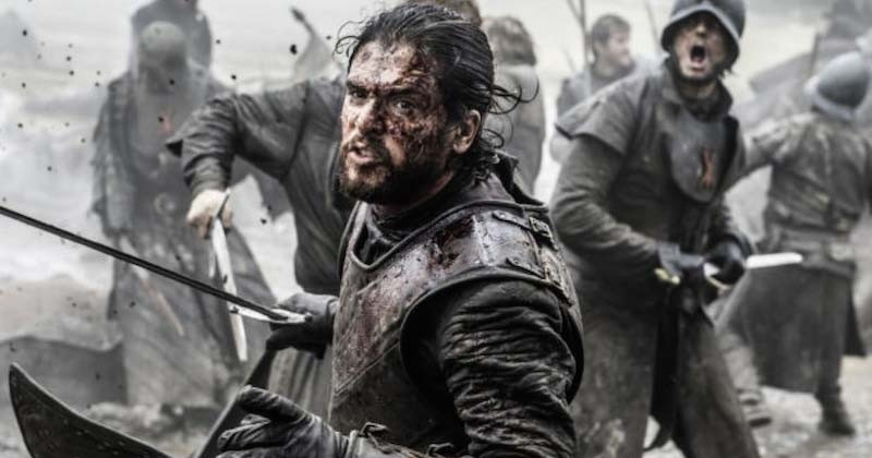 La saison 8 de Game of Thrones débarque au mois d'avril 2019 !