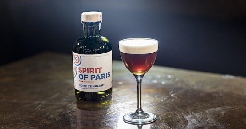 Il existe un cocktail sans alcool qui simule les effets de l'alcool !
