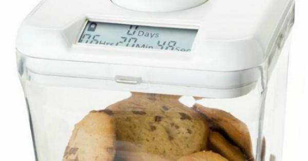 Cette boîte révolutionnaire va vous empêcher de craquer et de ruiner votre régime: enfin !