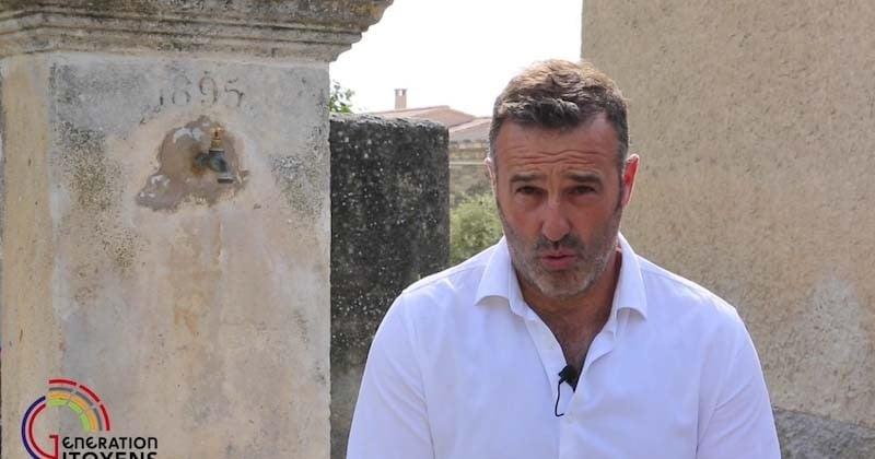 Gilets jaunes : « des paramilitaires prêts à intervenir » pour faire « tomber le pouvoir », selon Christophe Chalençon