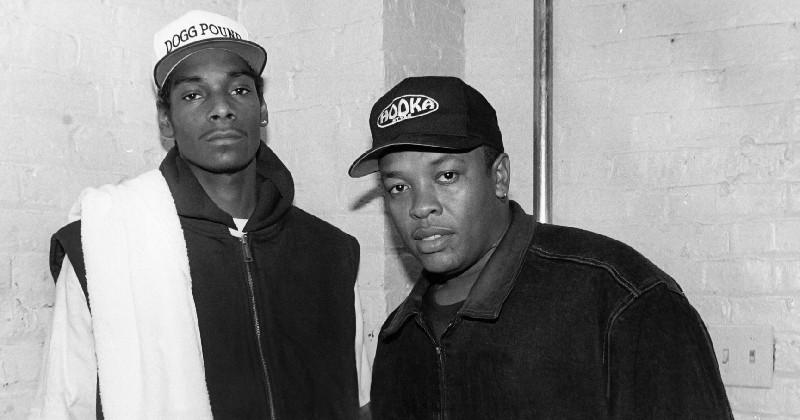 Les années 90, une décennie en or pour le rap US