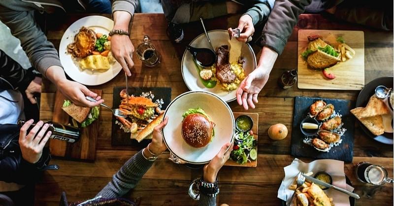 Les restaurateurs se mobilisent pour la recherche sur l'Alzheimer du 23 novembre au 7 décembre 2018!