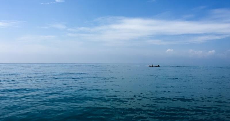 Quatre naufragés ont été retrouvés vivants en plein océan Pacifique, après avoir dérivé pendant 32 jours