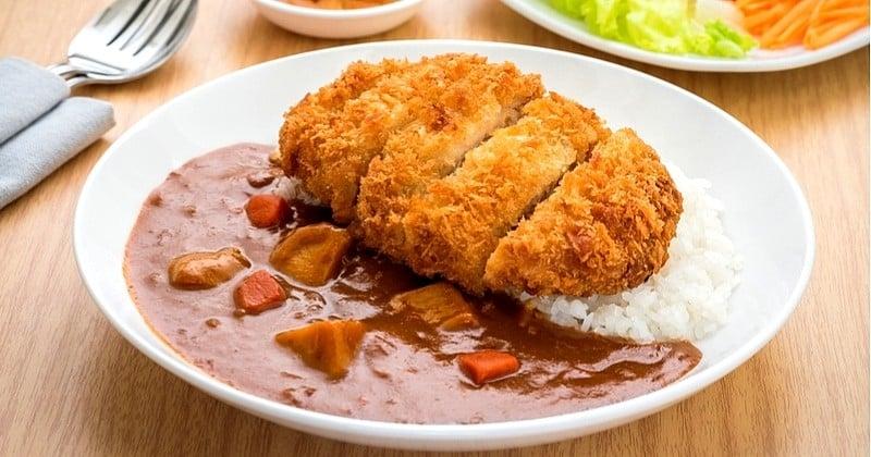 On se régale avec le curry japonais, une escale gourmande au pays du soleil levant !